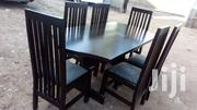 Hard Wood Dinning Table | Furniture for sale in Central Region, Kampala