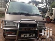 Toyota HiAce 1997 Gold | Buses & Microbuses for sale in Central Region, Kampala