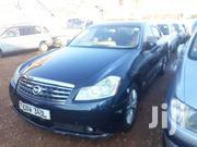 Nissan Fuga 2005 Blue | Cars for sale in Central Region, Kampala