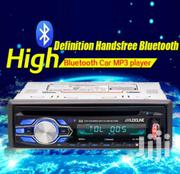 1din Car Radio With Dvd /Cd And Bluetooth | Vehicle Parts & Accessories for sale in Central Region, Kampala