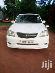 Mazda Tribute 2001 White | Cars for sale in Central Region, Kampala
