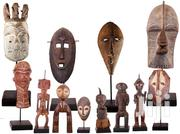 Old Tribal Artifacts | Arts & Crafts for sale in Central Region, Wakiso