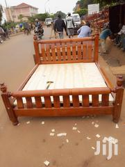 German Bed 5x6 | Furniture for sale in Central Region, Kampala