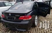 BMW S-Series 2009 Black | Cars for sale in Central Region, Kampala
