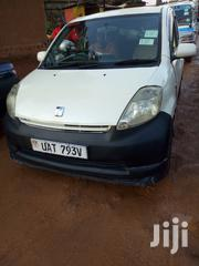 Toyota Passo 2004 White | Cars for sale in Central Region, Kampala