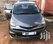 Toyota Ractis 2010 Gray   Cars for sale in Central Region, Kampala