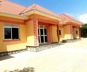 Kisasi Kyanjja Brand New Double Self Contained For Rent
