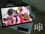 Hisense Digital And Satellite Flat Screen TV 24 Inches | TV & DVD Equipment for sale in Central Region, Kampala