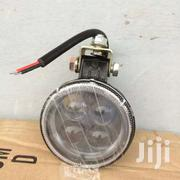 Round Small Simple Spot Light | Vehicle Parts & Accessories for sale in Western Region, Kisoro