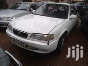 Toyota Sprinter 1996 White   Cars for sale in Central Region, Kampala