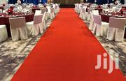 Hot Red Runner Carpets 10meters By 1 | Home Accessories for sale in Central Region, Kampala