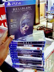 All Ps4 Latest And Used Games | Video Games for sale in Central Region, Kampala