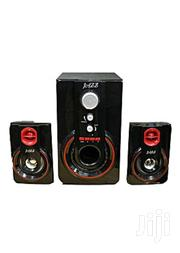 Jazz Woofer | Audio & Music Equipment for sale in Central Region, Kampala