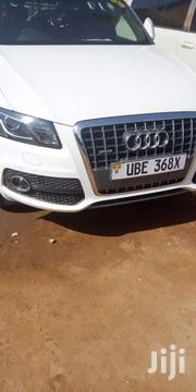 Audi Q5 | Cars for sale in Central Region, Kampala