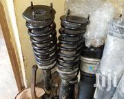 Mercedes W164 Front Shocks | Vehicle Parts & Accessories for sale in Central Region, Kampala