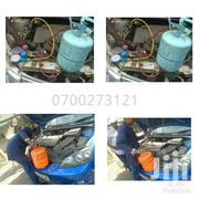 Original Car Air Conditioning Refilling. | Vehicle Parts & Accessories for sale in Central Region, Kampala