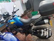Yamaha 2015 Blue | Motorcycles & Scooters for sale in Central Region, Kampala