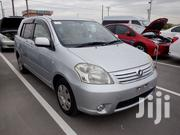 Toyota Raum 2007 Silver | Cars for sale in Central Region, Kampala