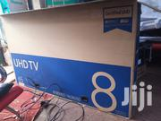Brand New Samsung Smart Curved UHD Tv 65 Inches | TV & DVD Equipment for sale in Central Region, Kampala
