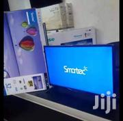 Brand New Smartec Flat Screen Tv 32 Inches | TV & DVD Equipment for sale in Central Region, Kampala