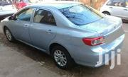 Toyota Corolla 2012 S Manual Blue | Cars for sale in Eastern Region, Tororo