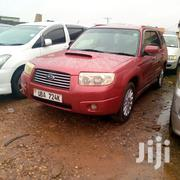 Subaru Forester 2005 2.5 X Automatic Red | Cars for sale in Central Region, Kampala
