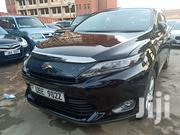 Toyota Harrier 2015 Black | Cars for sale in Central Region, Kampala
