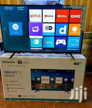 Brand New Hisense 40 Inches TVS | TV & DVD Equipment for sale in Central Region, Kampala