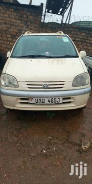 Toyota Raum 1999 Pink | Cars for sale in Central Region, Kampala