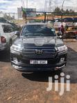 New Toyota Land Cruiser 2016 Black | Cars for sale in Kampala, Central Region, Uganda