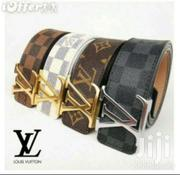 Louis Vuitton Belts | Clothing for sale in Central Region, Kampala