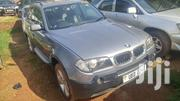 BMW X3 2005 Silver | Cars for sale in Central Region, Kampala