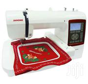 Computerised Embroidery Machine | Manufacturing Equipment for sale in Western Region, Kisoro