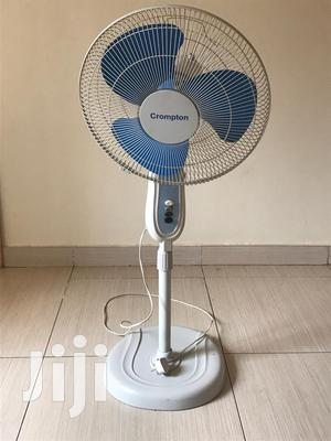 Stand Fan in Good Condition