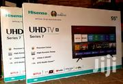 "New 55"" Hisense Smart UHD 4k TV 