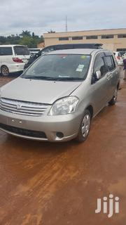 Toyota Raum 2005 Beige | Cars for sale in Central Region, Kampala
