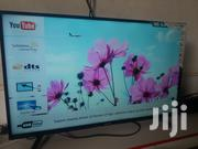 Hisense Flat Screen Tv 43 Inches | TV & DVD Equipment for sale in Central Region, Kampala
