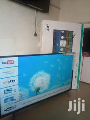 Brand New Hisenese Smart Tv 40 Inches | TV & DVD Equipment for sale in Central Region, Kampala
