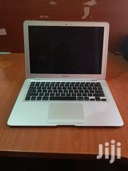 Laptop Apple MacBook Air 2GB Intel Core 2 Duo 60GB | Laptops & Computers for sale in Central Region, Kampala