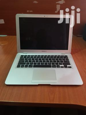 Laptop Apple MacBook Air 2GB Intel Core 2 Duo 60GB