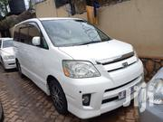 Toyota Noah 2006 White   Cars for sale in Central Region, Kampala