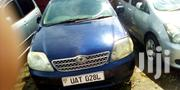 Toyota Fielder 2001 Blue | Cars for sale in Central Region, Kampala