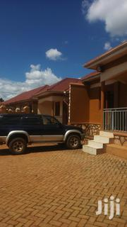 Doublerooms House For Rent In Kyanja Self Contained | Houses & Apartments For Rent for sale in Central Region, Kampala