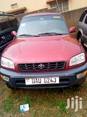 Toyota RAV4 1998 Cabriolet Red | Cars for sale in Central Region, Kampala