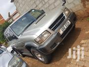 Isuzu Trooper 1998 Silver | Cars for sale in Central Region, Kampala