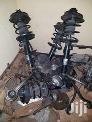 Mercedes W203 Front Shocks | Vehicle Parts & Accessories for sale in Central Region, Kampala
