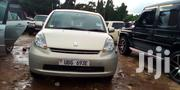 Toyota Passo 2006 Gold | Cars for sale in Central Region, Kampala