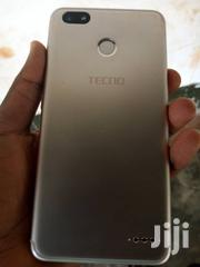 Tecno Spark K7 16 GB Gold | Mobile Phones for sale in Eastern Region, Jinja