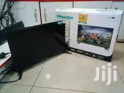 Hisense Flat Screen Digital TV 24 Inches | TV & DVD Equipment for sale in Central Region, Kampala