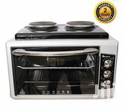 BF-0725 - Mini Oven 50 Ltrs – Inox | Restaurant & Catering Equipment for sale in Central Region, Kampala